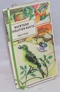Backyard Migration Route