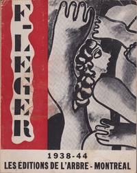 [INSCRIBED] Fernand Léger: La Forme Humaine Dans L'Espace