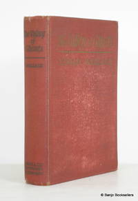 The Valley of Ghosts by  Edgar Wallace - First Edition - 1923 - from Banjo Booksellers and Biblio.com