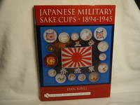 Japanese Military Sake Cups 1894 1945