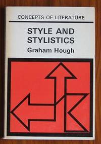 Style And Stylistics