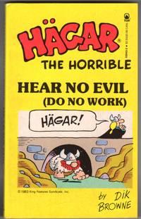 image of Hear No Evil - Hagar the Horrible