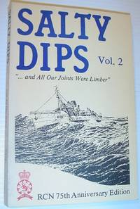 Salty Dips: Volume 2 (Two)