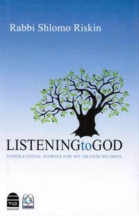 image of Listening to God: Inspirational Stories for My Grandchildren