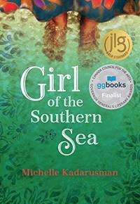 Girl of the Southern Sea by Michelle Kadarusman - Hardcover - from The Saint Bookstore (SKU: A9781772780819)