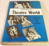 Theatre World: 1975 - 1976