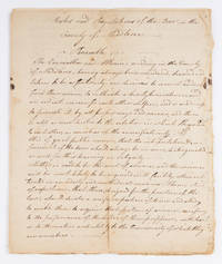 Rules and Regulations of the Bar in the County of Middlesex, 1807