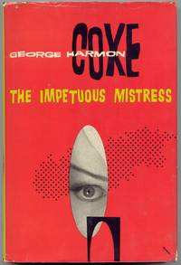 image of The Impetuous Mistress