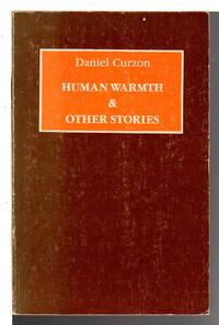 HUMAN WARMTH AND OTHER STORIES.