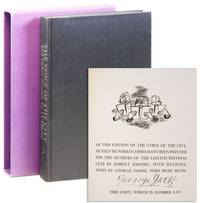 The Voice of the City and Other Stories [Limited Edition, Signed]