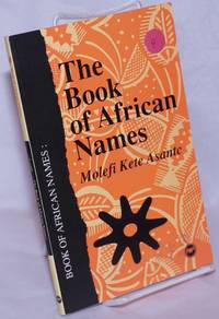 image of The Book of African Names