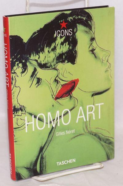 Köln: Taschen, 2004. Paperback. 190p., 5.75x8 inches, texts in English, French & German, illustra...
