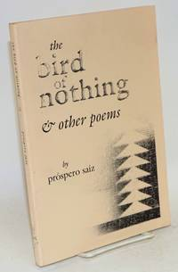 The bird of nothing & other poems