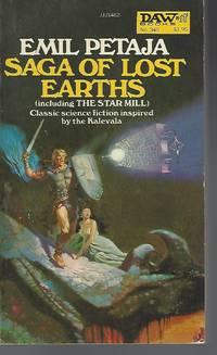 The Saga of Lost Earths