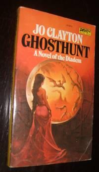 Ghosthunt (Diadem #7)