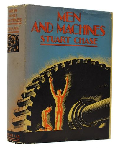 Men and Machines.