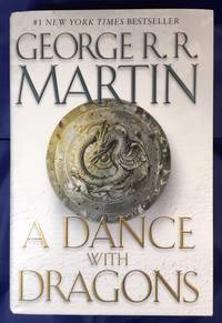 A Dance with Dragons by George R.R. Martin - Hardcover - Signed - 2011 - from The Peculiar Old Cat and Fiddle Bookshop and Biblio.com