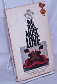 image of We, Too, Must Love