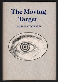 The Moving Target (The Gregg Press Mystery Series)