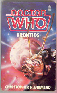 DOCTOR WHO - Frontios #91