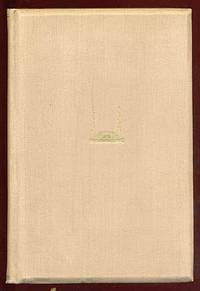 London: Heinemann, 1930. Hardcover. Near Fine. First edition. Bookplate front pastedown, else near f...
