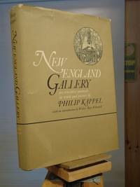 New England Gallery