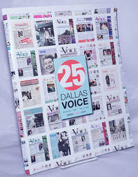 image of Dallas Voice: vol. 26, #1, May 22, 2009: 25 years