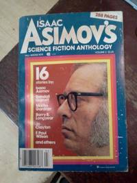 Isaac Asimov's Science Fiction Anthology, Volume 2: Fall/Winter 1979