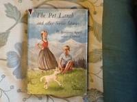 image of THE PET LAMB AND OTHER SWISS STORIES
