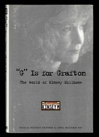 """G"""" Is For Grafto: The World Of Kinsey Millhone"""