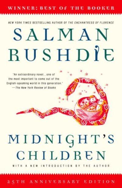 Image result for Midnight's Children