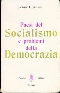 PAESI DEL SOCIALISMO E PROBLEMI