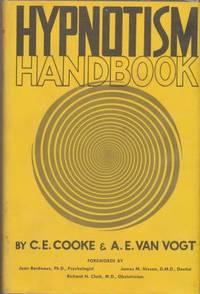 HYPNOTISM HANDBOOK