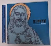 Art of War: Bullet Paintings by Viktor Mitic