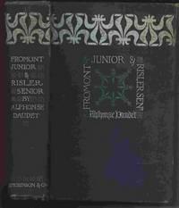 Fromont Junior & Risler Senior