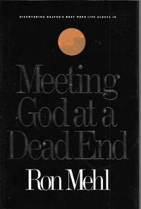 image of Meeting God at a Dead End: Discovering Heaven's Best When Life Closes In