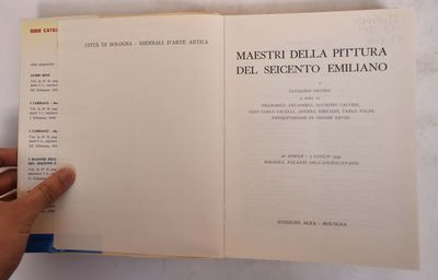 Bologna: Edizioni Alfa, 1959. Softcover. Good+/Good- with nice, clean interior and wearing dj; may h...