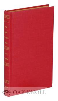 ABC FOR BOOK-COLLECTORS by  John Carter - Hardcover - 1966 - from Oak Knoll Books/Oak Knoll Press and Biblio.co.uk