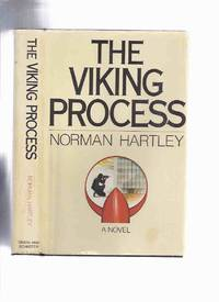 image of The Viking Process -by Norman Hartley -a Signed Copy (author's 1st Book )