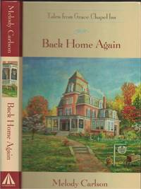 image of Back Home Again
