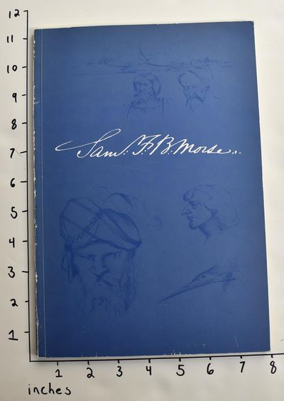 New York: National Academy of Design, 1982. Softbound. VG. Blue wraps with white lettering. 112 pp. ...