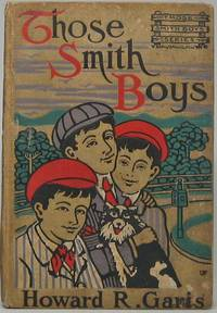 Those Smith Boys or The Mystery of the Thumbless Man