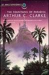 Fountains of paradise by  Arthur C Clarke - Paperback - from h:strom - Text & Kultur AB / Antikvariat & Bokhandel and Biblio.co.uk