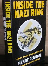 Inside the Nazi Ring