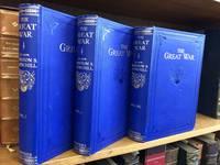 THE GREAT WAR [THREE VOLUMES]
