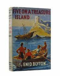 collectible copy of Five On A Treasure Island
