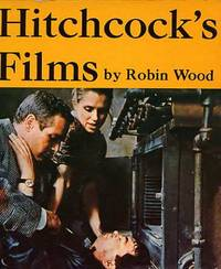 image of Hitchcock's Films & The Movie Makers Hitchcock