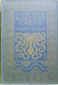 The Sea-Kings of Crete
