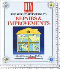 Step By Step Gde Repairs Home Impr: Step-by-step Guide to Home Repairs and Improvements