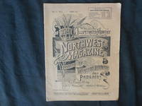 "image of The Illustrated Monthly Northwest Magazine""  Vol IX. No. 4  April 1891"
